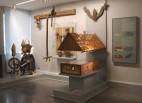 © Sorbisches Museum Bautzen: Dauerausstellung: Bauen und Wohnen